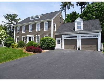 10 Milestone Ln, Northborough, MA 01532 - #: 72487936