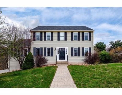 48 Green Meadow Ct, Northbridge, MA 01588 - #: 72487971