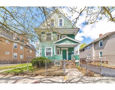54 Johnson St, Springfield, MA 01108 - #: 72487993