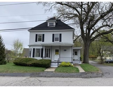 12 Highland Ave, Chelmsford, MA 01863 - #: 72488078