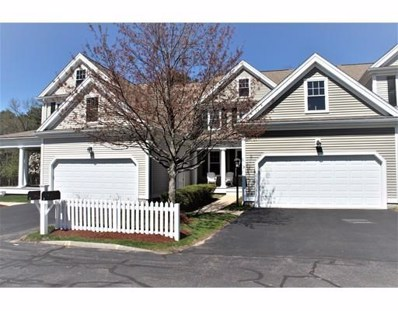 3 Lois Lane UNIT 3, Norfolk, MA 02056 - #: 72488080