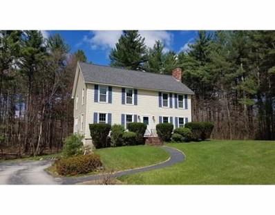 2 Wildwood Rd, Londonderry, NH 03053 - #: 72488126