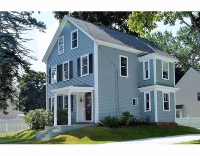 32 Washington St, Ipswich, MA 01938 - #: 72488127