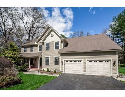 17 Captain Handley, Acton, MA 01720 - #: 72488139