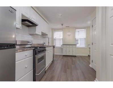4 Lathrop Pl UNIT 1, Boston, MA 02113 - #: 72488147