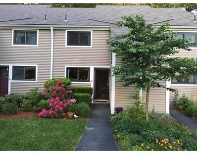 334 Sterling St UNIT A2, West Boylston, MA 01583 - #: 72488184