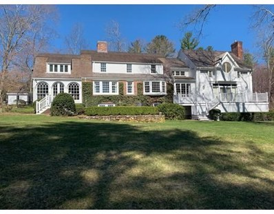 235 River St, Norwell, MA 02061 - #: 72488186