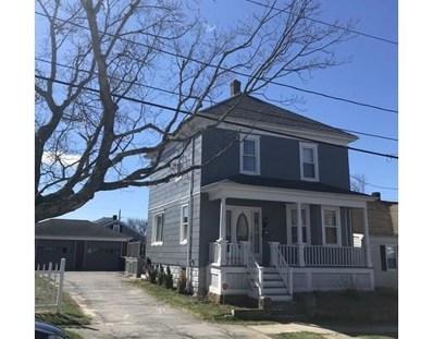 88 Oaklawn St, New Bedford, MA 02744 - #: 72488190