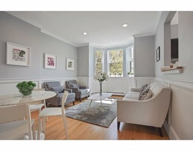 1 Wellington St UNIT 4, Boston, MA 02118 - #: 72488214