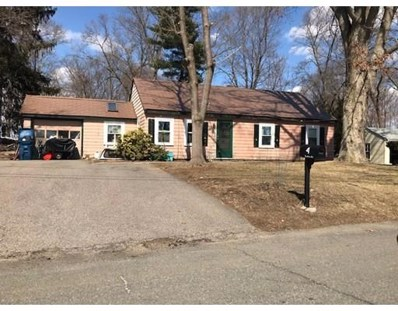 4 Pond View Rd, Canton, MA 02021 - #: 72488215