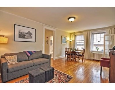 850 Massachusetts UNIT 9, Cambridge, MA 02139 - #: 72488218