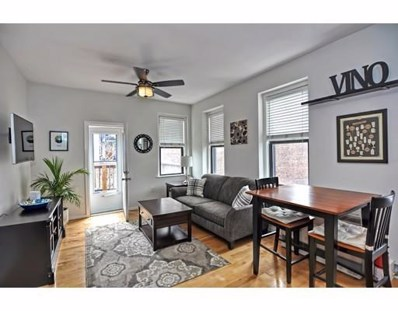 155 Cottage St UNIT 6, Boston, MA 02128 - #: 72488219