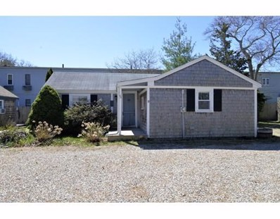 166 Seaview Ave UNIT 9, Yarmouth, MA 02664 - #: 72488272