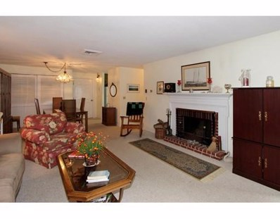 42 Old Colony Way UNIT 7, Orleans, MA 02653 - #: 72488273