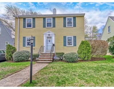 80 Danny Road, Boston, MA 02136 - #: 72488304