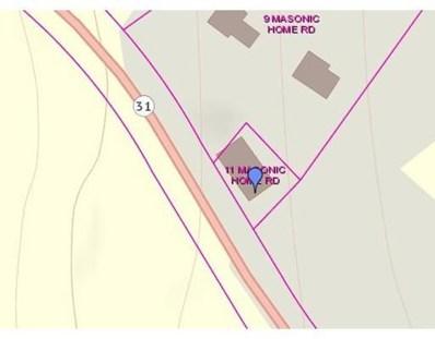 11 Masonic Home Road, Charlton, MA 01507 - #: 72488308