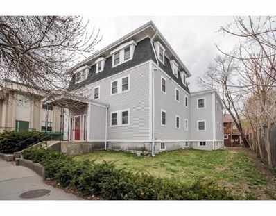 199 Prospect Street UNIT A, Cambridge, MA 02139 - #: 72488340