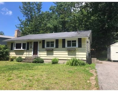 120 Meadowbrook Rd, Chelmsford, MA 01863 - #: 72488343