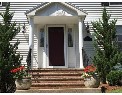 9 Donald Rd, Burlington, MA 01803 - #: 72488382