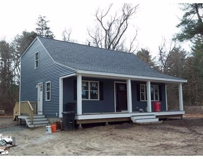 122 Howland Rd, Freetown, MA 02702 - #: 72488388