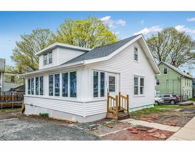 131 Broad St, Marlborough, MA 01752 - #: 72488399