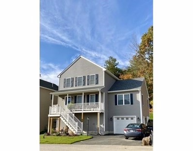21 Paper Birch Path UNIT 35, Worcester, MA 01605 - #: 72488428