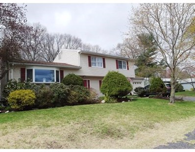 14 Westfield Dr, Holliston, MA 01746 - #: 72488587