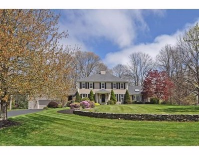 35 Satuit Meadow Ln, Norwell, MA 02061 - #: 72488618