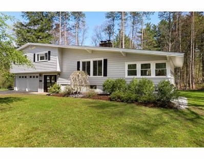 17 Little Tree Ln, Framingham, MA 01701 - #: 72488624