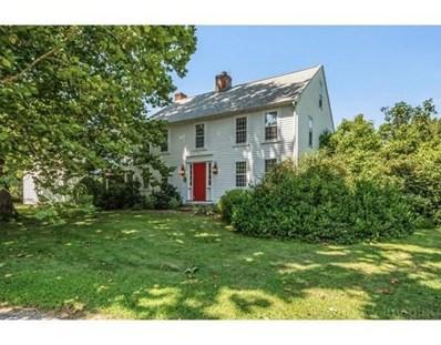 74 East Bare Hill Rd, Harvard, MA 01451 - #: 72488625