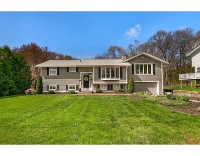 5 Fort Meadow Dr, Hudson, MA 01749 - #: 72488631