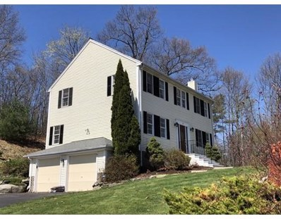 39 Overlook Dr, Marlborough, MA 01752 - #: 72488654