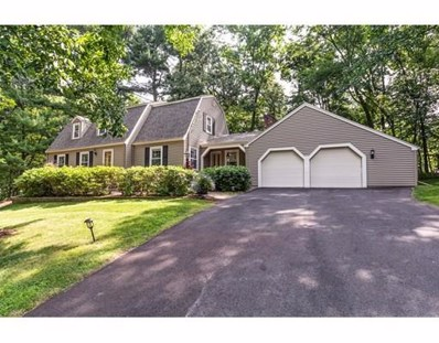 8 Forest Hill Dr, Andover, MA 01810 - #: 72488702