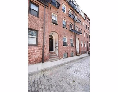 5 Stillman Place UNIT 2, Boston, MA 02113 - #: 72488721