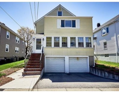 13-15 Chandler Street, Watertown, MA 02472 - #: 72488830