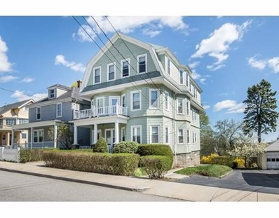 206 Metropolitan Ave, Boston, MA 02131 - #: 72488833