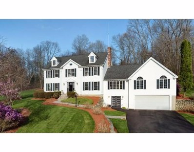 118 Deerfoot Road, Southborough, MA 01772 - #: 72488853