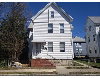 39 Glennon, New Bedford, MA 02745 - #: 72488871