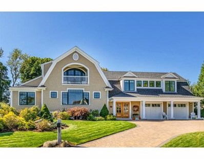 36 Highview Dr, Hingham, MA 02043 - #: 72488962