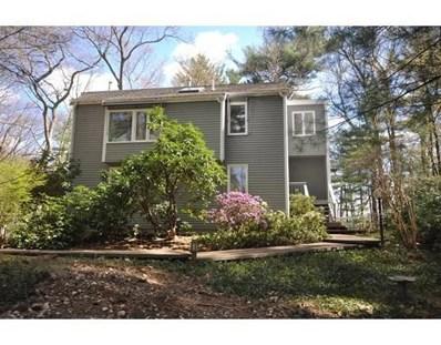 351 Silver Hill Road, Concord, MA 01742 - #: 72488974