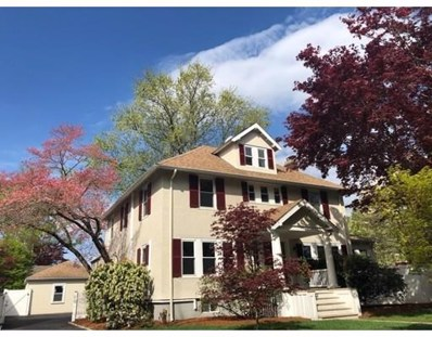 48 Cabot St, Winchester, MA 01890 - #: 72488975