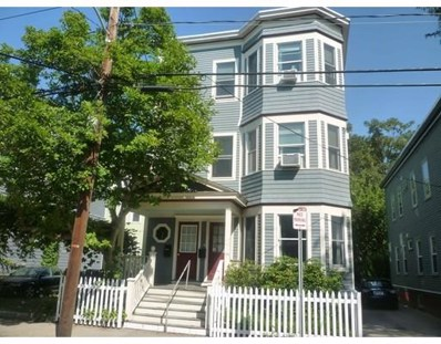 332 Columbia St, Cambridge, MA 02141 - #: 72489000