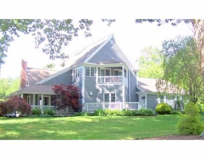 40 Forest Ln UNIT 40, Scituate, MA 02066 - #: 72489029