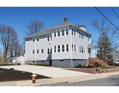 25 Quincy Avenue, Winthrop, MA 02152 - #: 72489064
