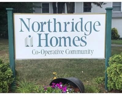 120 Northridge Road UNIT 120, Beverly, MA 01915 - #: 72489104