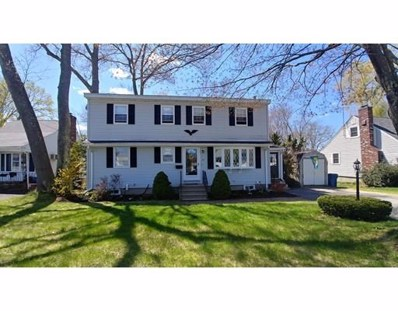 12 Crestshire Dr, Lawrence, MA 01843 - #: 72489107