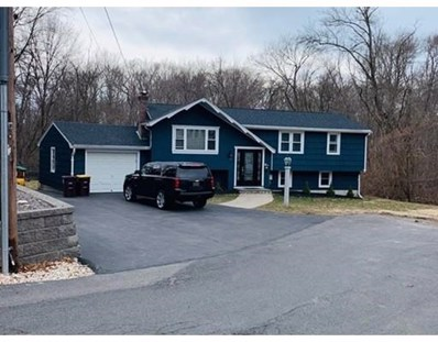 18 Valley Rd, Weymouth, MA 02188 - #: 72489113