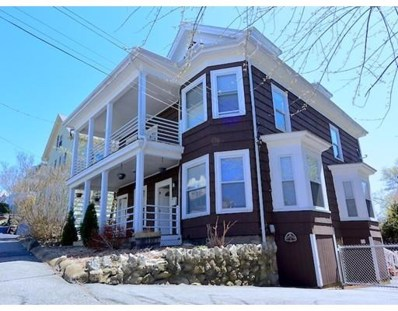 7-9 Rock Ave, Swampscott, MA 01907 - #: 72489142