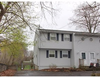 94 Pleasant St UNIT 94, Norwood, MA 02062 - #: 72489159