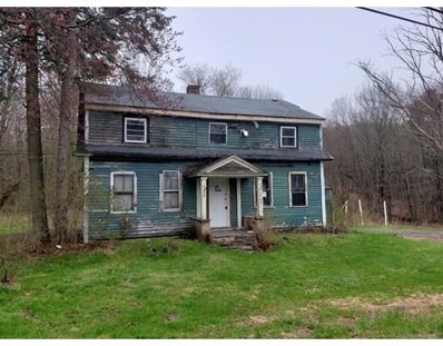 2508 Petersham Road, Athol, MA 01331 - #: 72489211